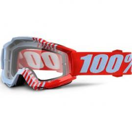 100% ACCURI CUP COY GOGGLE