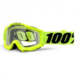 100% ACCURI OTG FLUO YELLOW