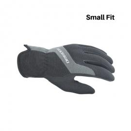 CITY GLOVES BLACK