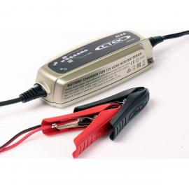 CTEK 12V 0.8 AMP BATTERY CHARGER