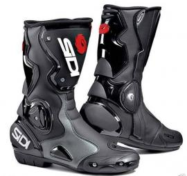 SIDI B-TWO BLACK/GREY