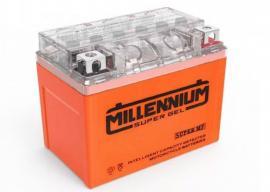 MILLENNIUM YTX7L-BS