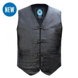 JR MURRAY VEST
