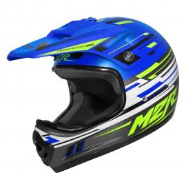 MX2 JR YTH DISTRICT PC-2F BLUE