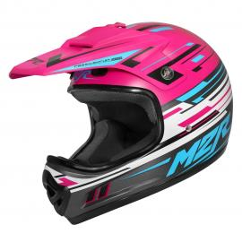 MX2 JR YTH DISTRICT PC-7F PINK
