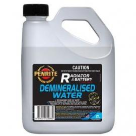 PENRITE DEMINERALISED WATER 2L