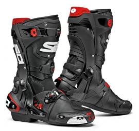 SIDI REX BOOT BLACK BLACK