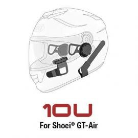 SENA 10U B/TOOTH SHOEI GT-AIR