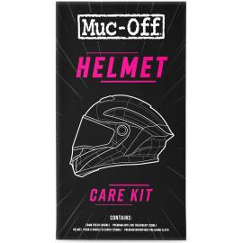 MUC-OFF HELMET KIT