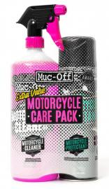 MUC-OFF DUO CARE KIT
