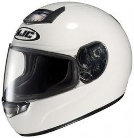 HJC CSR1 HELMET WHITE XL