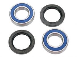 Rear wheel bearing and seal set Husaberg TE250 2st 2011-2013
