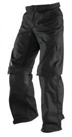 FOX NOMAD PANTS BLACK