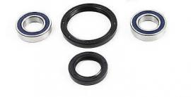 Front wheel bearing and seal set Honda CRF250X 2004-2015