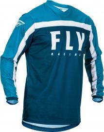 FLY F-16 YTH JERSEY