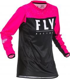 FLY WOMENS LITE JSY
