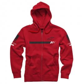 A/STAR GP ZIP FLEECE