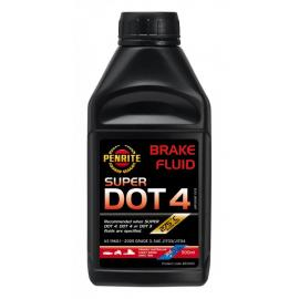 PENRITE DOT 4 BRAKE FLUID