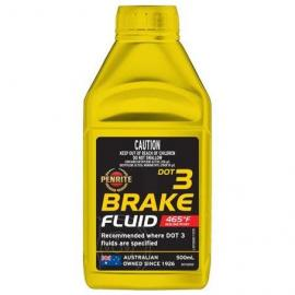 PENRITE DOT 3 BRAKE FLUID