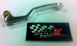 Clutch lever silver Honda CRF450X 4st 2005-2015