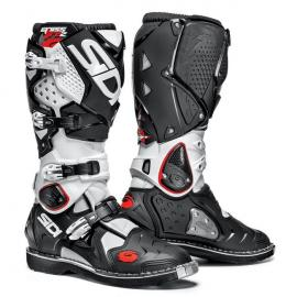 SIDI CROSSFIRE 2 WHITE BLACK