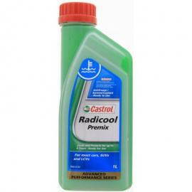 CASTROL RADICOOL PREMIX