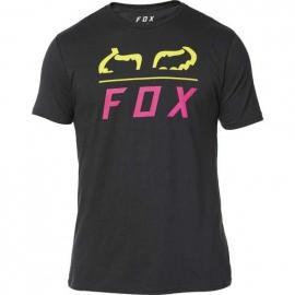 FOX FURNACE TEE