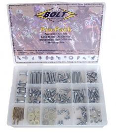 BOLT JAPANESE PRO PACK