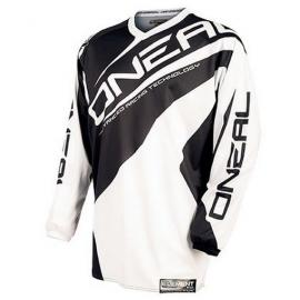 ONEAL 2015 ELEMENT JERSEY YOUTH BLACK/WHITE