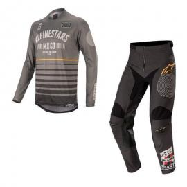 2020 ALPINESTARS TECH FLAGSHIP JERSEY AND PANT COMBO