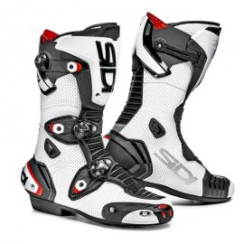 SIDI MAG 1 AIR BOOT WHITE