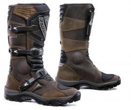 FORMA ADVENTURE BOOT BROWN
