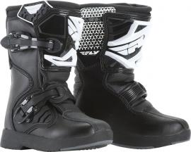 FLY MAVERIK BOOT KID BLACK
