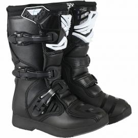 FLY MAVERIK YTH BOOT BLK