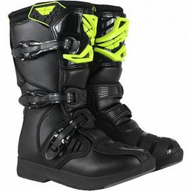FLY MAVERIK YTH BOOT HI-VIS