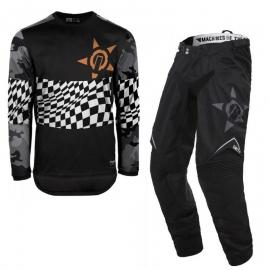 UNIT 2020 BULLETIN JERSEY AND PANT COMBO