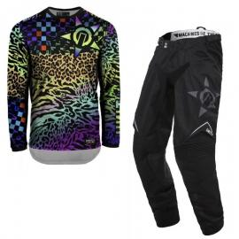 UNIT 2020 TRACKER JERSEY AND PANT COMBO