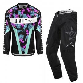 UNIT 2020 VACATION JERSEY AND PANT COMBO