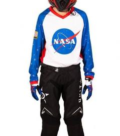 UNIT YOUTH LAUNCH JERSEY AND PANT COMBO