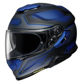 SHOEI GT-AIR II BONAFIDE TC-2