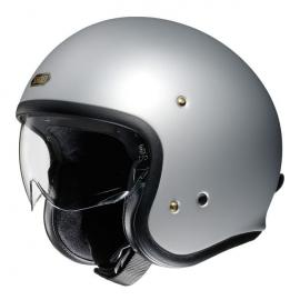 SHOEI J.O LIGHT SILVER