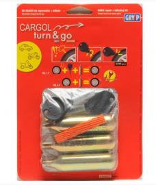 CARGOL TYRE REPAIR KIT