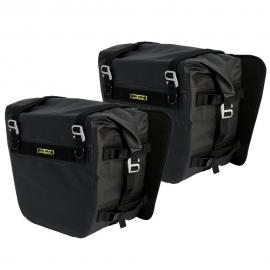 NR SADDLEBAGS SE-3050-BLK BLACK