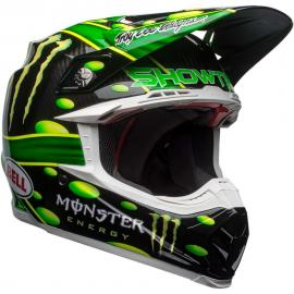 BELL MOTO-9 FLEX S1 MONSTER REP 18