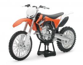 KTM 350 SXF MODEL 1:12