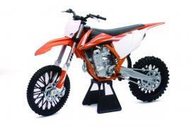 KTM 450 SX-F MODEL 1:6