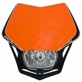 RTECH V-FACE HEADLIGHT ORANGE