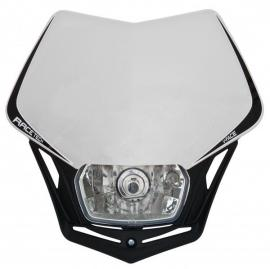 RTECH V-FACE HEADLIGHT WHITE