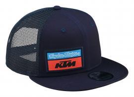 TLD KTM TEAM STOCK HAT