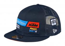 TLD KTM TEAM SNAPBACK HAT